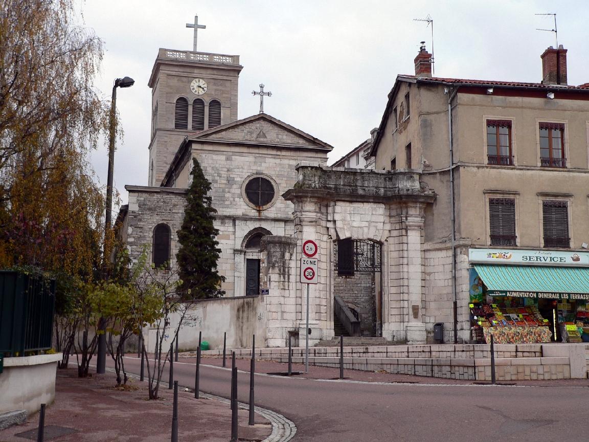 évêque de lyon en 178