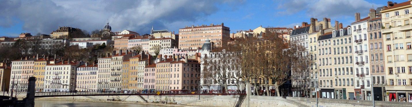 Lyon Historique